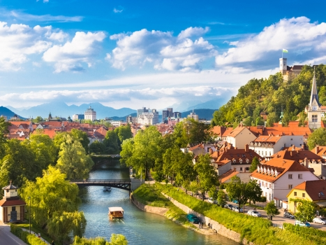 36 Hours in Ljubljana: A Cyclist's Guide