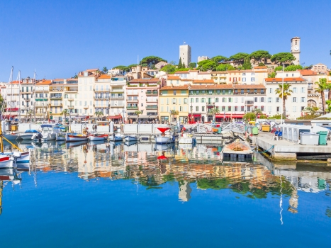 36 Hours in Cannes: A Cyclist's Guide