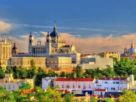 36 Hours in Madrid: A Cyclist's Guide