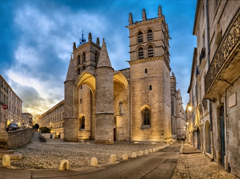 36 Hours in Montpellier: A Cyclist's Guide