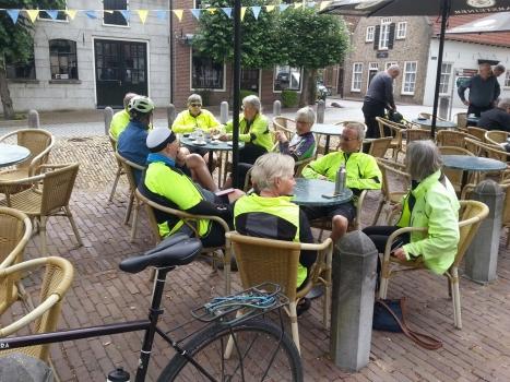 Pub Rides 1 & 2 Successfully Finish In Copenhagen