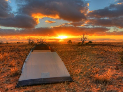 Why You Should Cycle The Nullarbor Plain Now