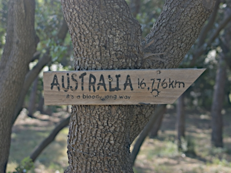 5 Reasons To Cycle Australia