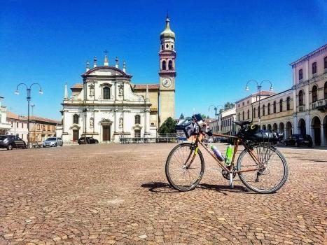 Mamma Mia! Trans-Europa Reaches Italy