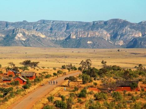5 Tips for Cycling in Madagascar