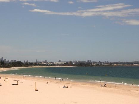 How Many Days Until Sydney?