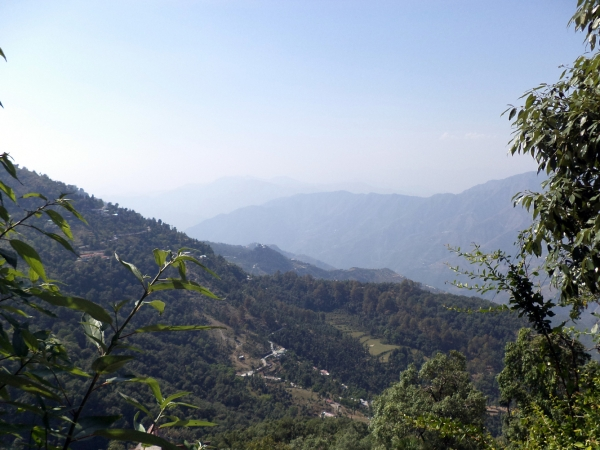 A Trio of Heavenly Indian Hill Stations