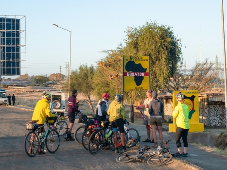 Tips from Tour d'Afrique Riders at the Halfway Mark