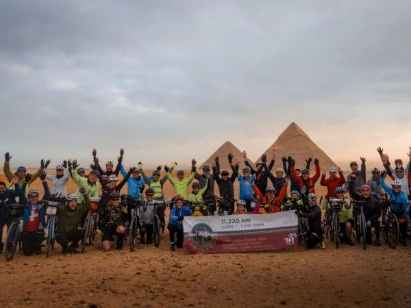 Tour d'Afrique 2020 - Details Now Online