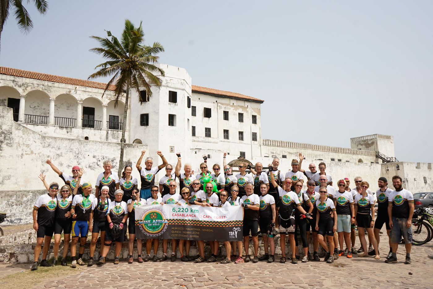 2020 West Africa en Vélo – Dates & Prices Now Online