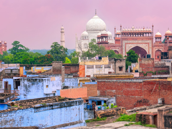 2020 Hippie Trail - A Return To The Taj Mahal & New Dates