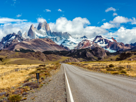 9 Reasons To Choose The South American Epic Cycling Expedition