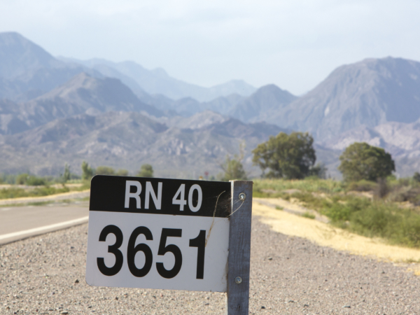 Argentina's Mythical Ruta 40: One Of The World's Epic Rides