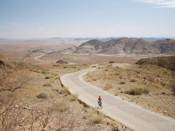 Tour d'Afrique Video Series Launches September 24