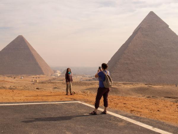 The 2020 Tour d'Afrique