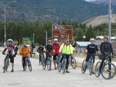 Patagonian Trek