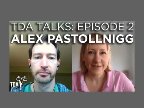 Episode 2 of TDA Talks with Alex Postollnigg
