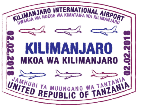 TDA Reports From The Field: Escape From Kilimanjaro