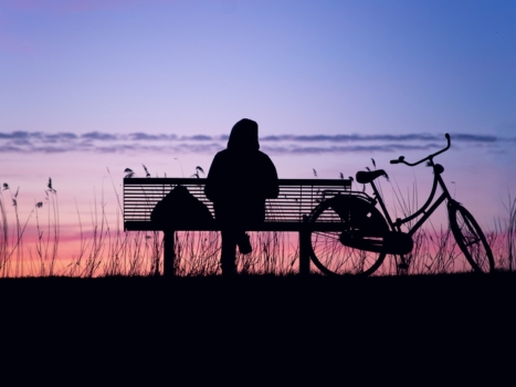 Cycling in the Time of the Pandemic