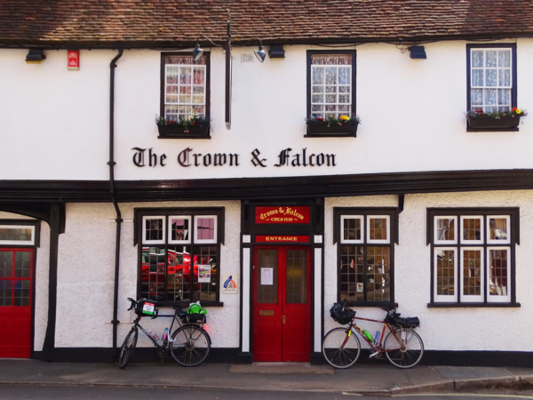 5 More Amazing Public Houses on the Pub Ride: Europe