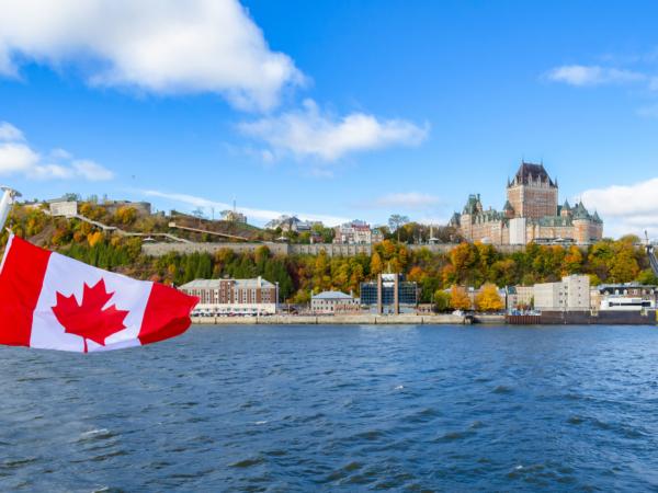 Canada Coast To Coast: You Want It, We Got It