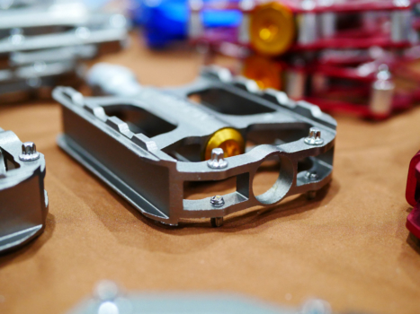 Tips On Choosing Pedals For Your Bicycle